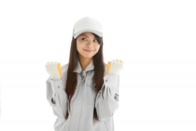 【高収入】女性の期間工(期間従業員)という働き方